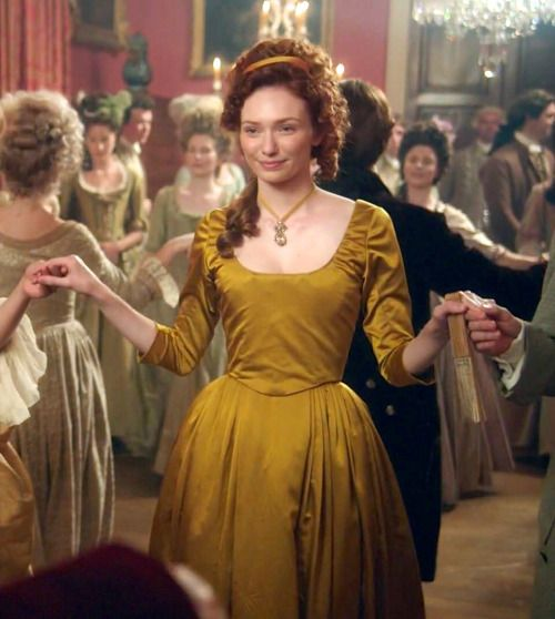Eleanor Tomlinson as Demelza Poldark in Poldark (TV Series, 2015).