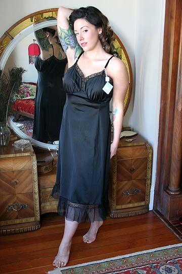 Vintage Inspired Dresses & Unique