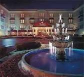 Siena Hotel, Chapel Hill NC