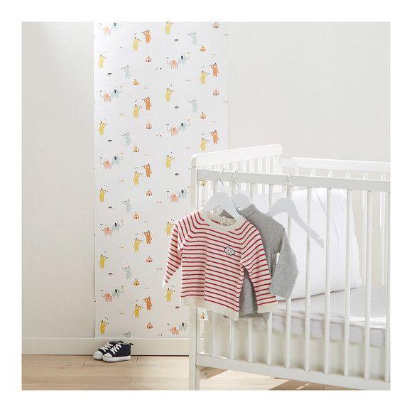 pingl par monoprix sur papiers peints et peintures. Black Bedroom Furniture Sets. Home Design Ideas