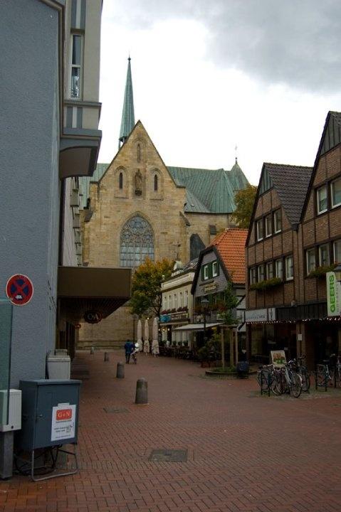Gelsenkirchen, Germany