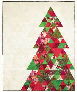 Free pattern day: Christmas 2015 (part 1)