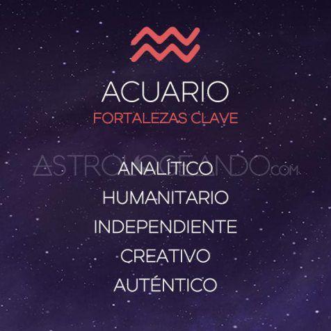 FORTALEZAS CLAVE ACUARIO Aquarius Facts, Aquarius Zodiac, Zodiac Horoscope, Signes Zodiac, Zodiac Star Signs, Zodiac Quotes, Life Quotes, Feelings, Cool Stuff