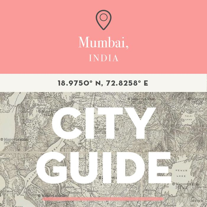 Mumbai, India City Guide with Sheena Dabholkar