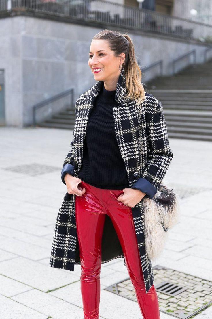 Cheetah is back :: How to wear animal print | Véjà Du