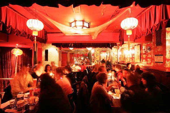 White Trash Fast Food#Germany #Berlin #Tyskland #City #Stad #Kreuzberg #Travel #Resa #Resmål #Europe #Europa #Party #Restaurant #WhiteTrashFastFood #White #Trash #Fast #Food #Restaurang #Fest #Hipster