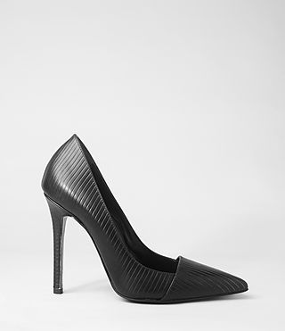 Kara Pump Heel