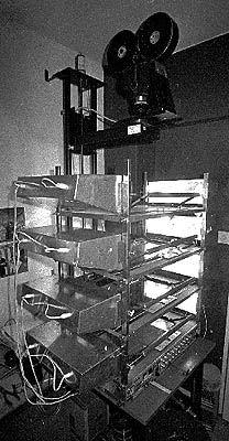 Multiplan-Kamera
