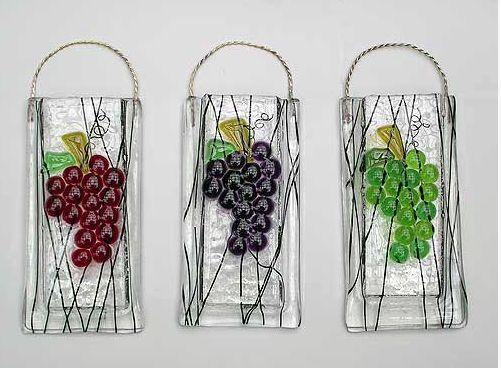 24 Best Glass Wall Vase Images On Pinterest Glass Vase Glass
