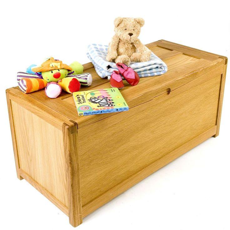 13 best toy box ideas images on Pinterest | Wood toys ...
