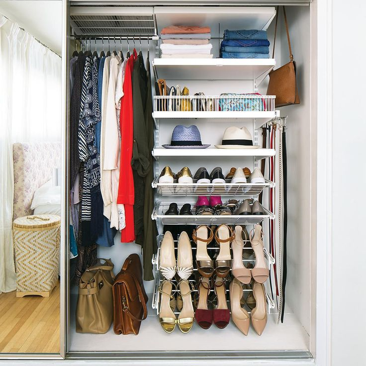 4 Steps to Cleaning out and organizing