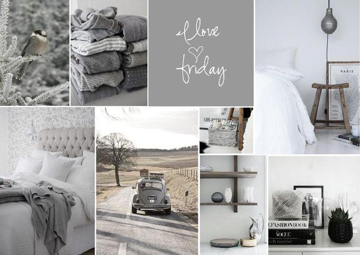 #gray #ilovefriday #interiordesign #moodboard