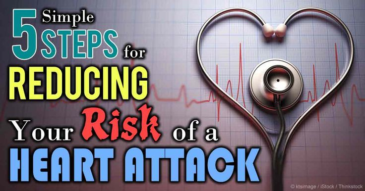 About 800,000 Americans die from cardiovascular disease annually. A quarter of these deaths could actually be prevented through simple lifestyle changes.