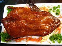 Resep Bebek peking