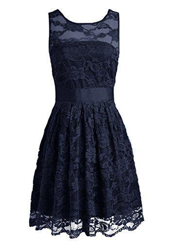 Wedtrend Floral Lace Dress Bridesmaid Dress Short Homecoming Dress Size 16 Navy Wedtrend http://www.amazon.com/dp/B011TXAVF0/ref=cm_sw_r_pi_dp_qaq4vb0HE3J9B