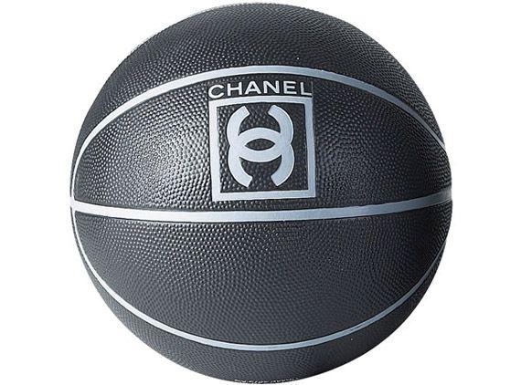 Chanel - GO sport! • Adoreness