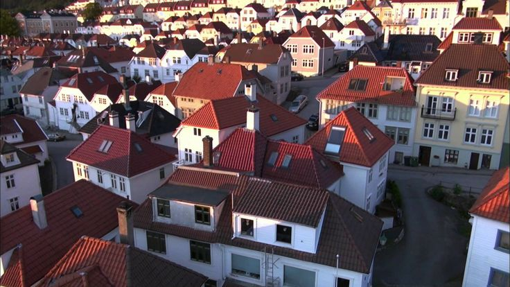 Kings Of Convenience - Me in You .... You can see Bergen (Norway) in this video... For you Mamma, for all the love and hugs you've given me... Jeg elsker deg <3