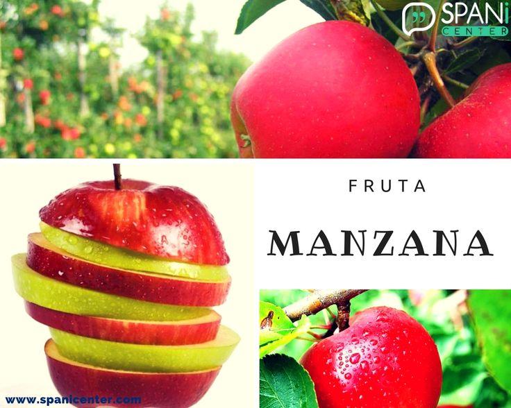 La fruta con las acciones más caras🍎🍏 Know more in www.spanicenter.com