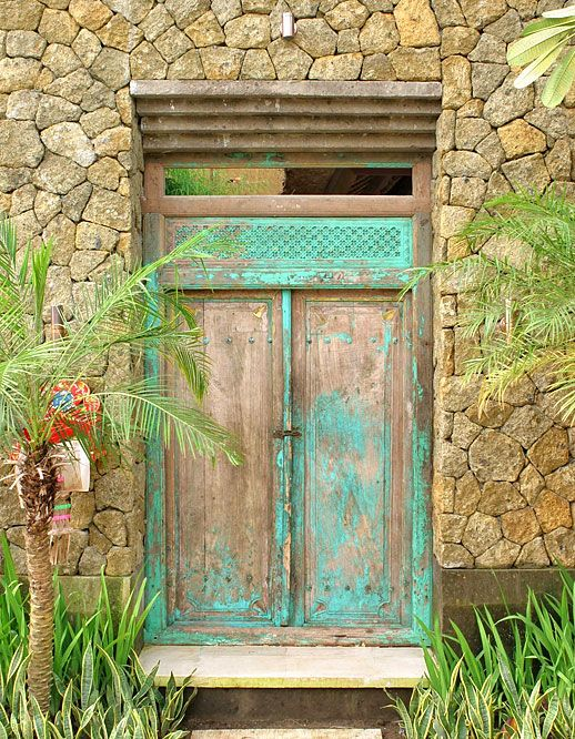 Tamu Seseh > Canggu > Bali Hotel and Bali Villa