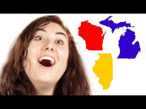 Watch These People Try To Pronounce Midwestern Town Names