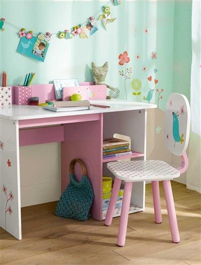 adorable little office...