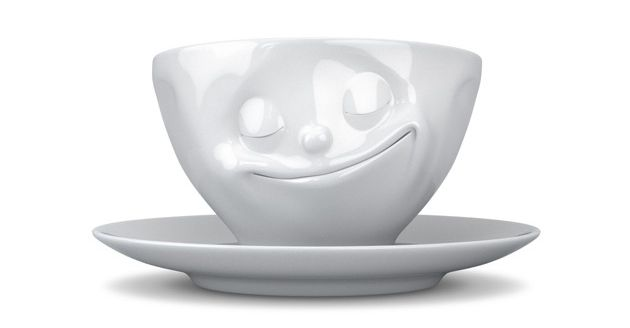 The Happy Cup