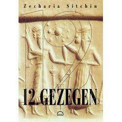 Zecharia Sitchin- 12. Gezegen