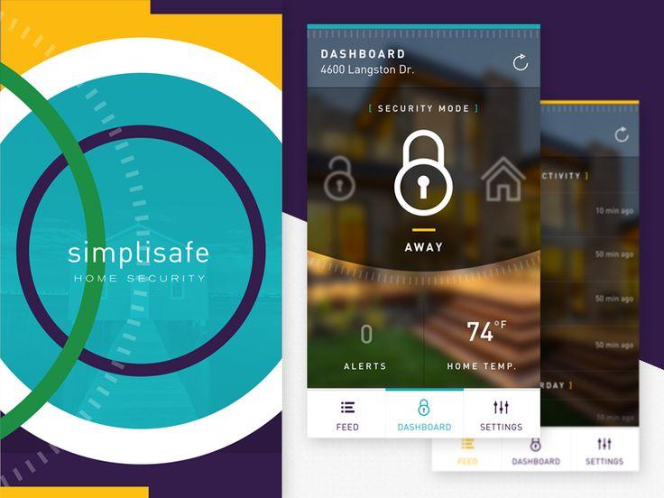 SimpliSafe - Home Security
