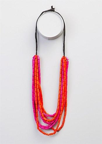 #TS14+ New Wilderness Necklace  #plussize #curvy #racewear