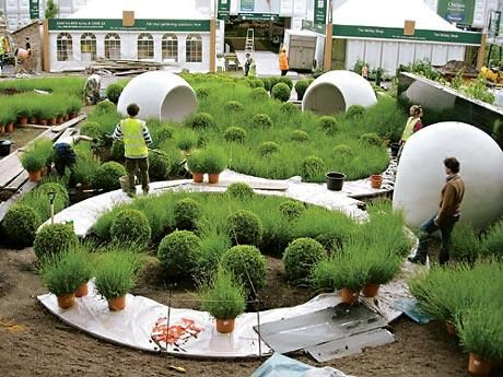 1000+ images about diarmuid gavin on Pinterest | Gardens ...