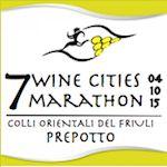 October, 4th 2015. Maratona and Maratonina delle città del vino. Marcia dello Schioppettino through our vineyard and our cellar! See you on Sunday!