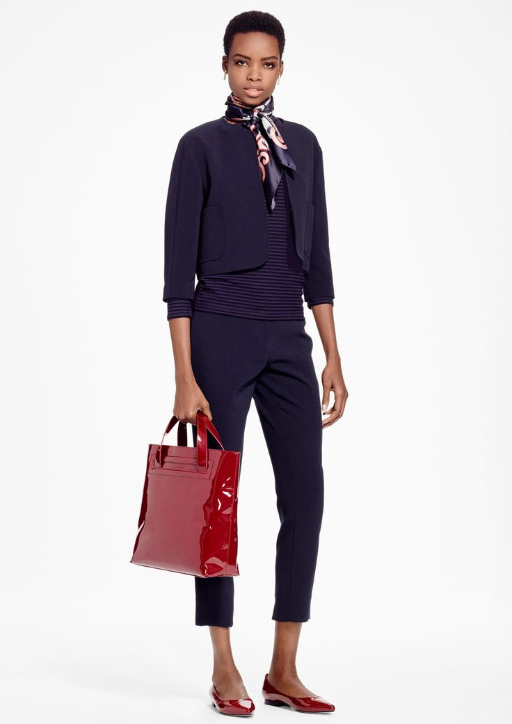 Brooks Brothers Pre-Fall 2016 Fashion Show  http://www.vogue.com/fashion-shows/pre-fall-2016/brooks-brothers/slideshow/collection#19