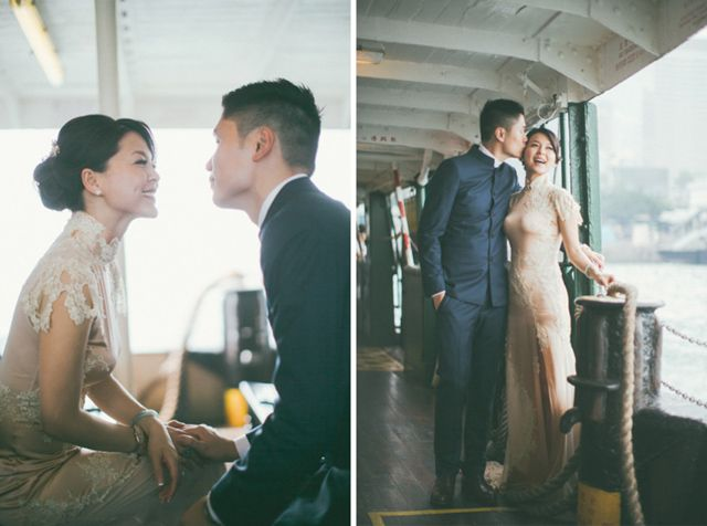 25+ Best Ideas About Chinese Wedding Dresses On Pinterest