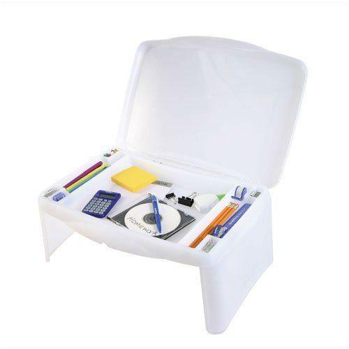 Smart Lap Desk, Fold Lap Table , Amazing Table $3~$4