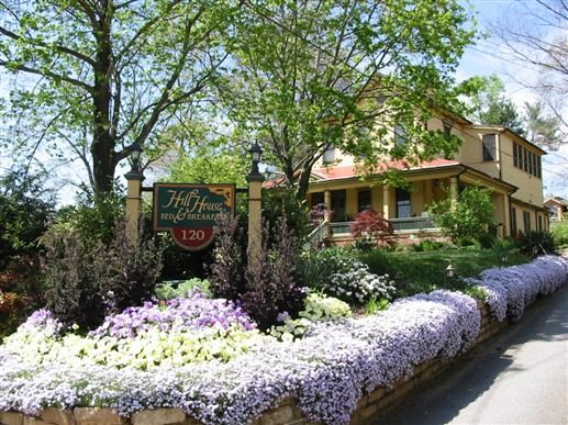 Bed And Breakfast Monte Vista San Antonio