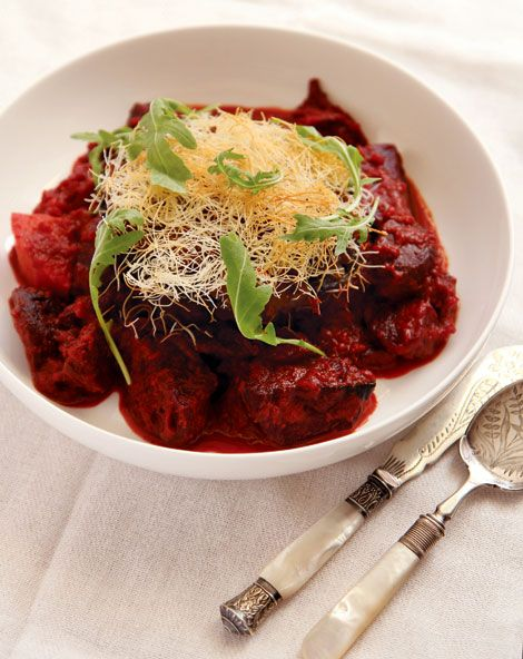 Great New Autumn Recipes from the Chefs at Cornucopia Dublin  One of my favorite restaurants in the WORLD.
