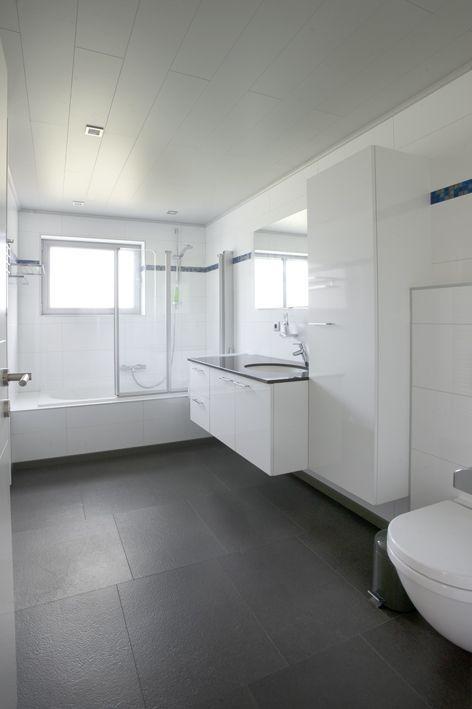 Een kurkvloer in de badkamer?  #kurk #vloer #badkamer