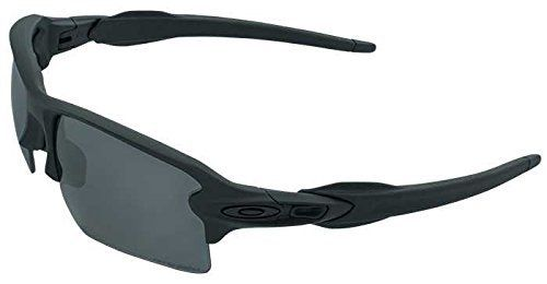 a45253c2883 Oakley SI Flak 2.0 XL Blackside Prizm Black Polarized Sunglasses ...