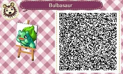 Bulbasaur Flag