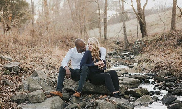 Engaged engagement pictures interracial engagement marriage love wedding rustic engagement outdoor engagement pictures engagement pictures photos port…