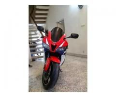 Honda CBR 600 mint condition look this beast  FOR sale