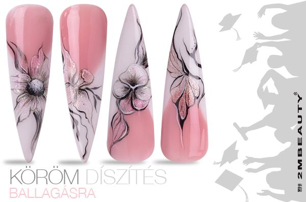 2mbeauty nails decorations