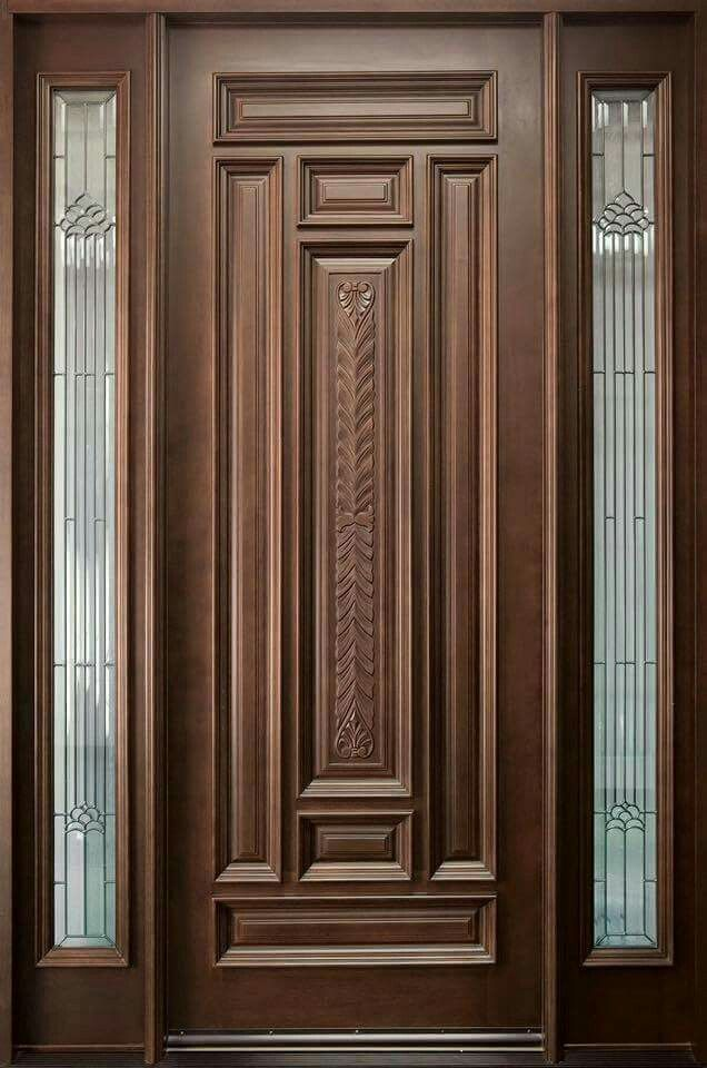 Delicieux Main Door, Door Design, Wood Doors, Closet, Interior Design, Magnolias,  Window Treatments, Entrance, Arquitetura