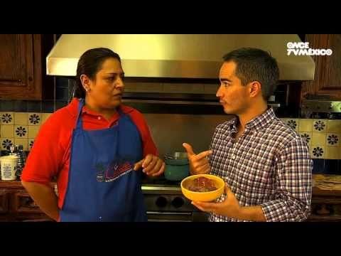 La ruta del sabor - Crema de manzana. Cd. Guerrero, Chihuahua (02/04/2013) - YouTube