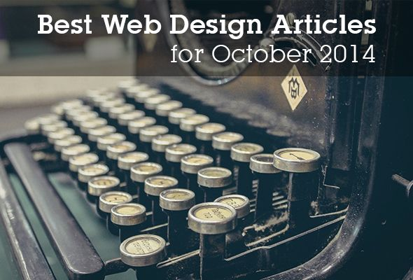 MotoCMS Design Digest October 2014