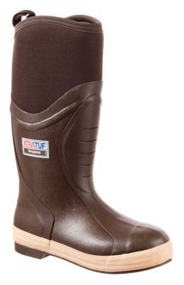 Xtratuf Elite Insulated Rubber Boots for Men - Copper - 12M