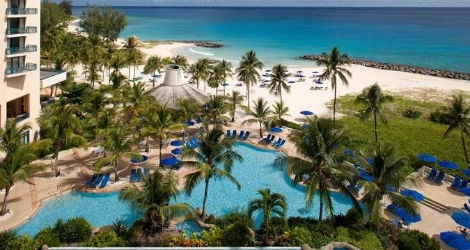 Barbados Hotels - Hilton Barbados Resort – Bridgetown 1272 5 stars