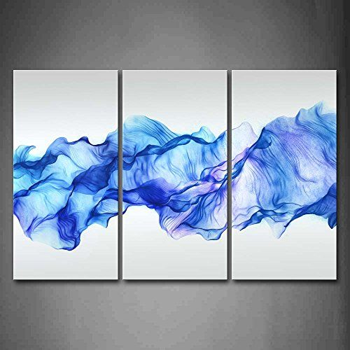 Artistic Abstract Blue Like Wave Wall Art Painting Pictur... https://www.amazon.com/dp/B00RDBUHJS/ref=cm_sw_r_pi_dp_gHbJxb5PPV5Y6