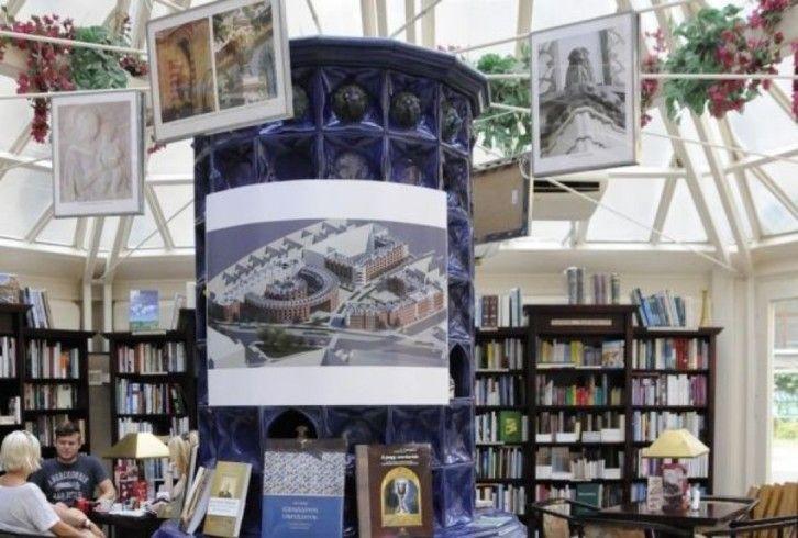 7 jó független könyvesbolt, amely nem feltétlenül esik útba   WeLoveBudapest.com  Litea könyvesbolt és teázó