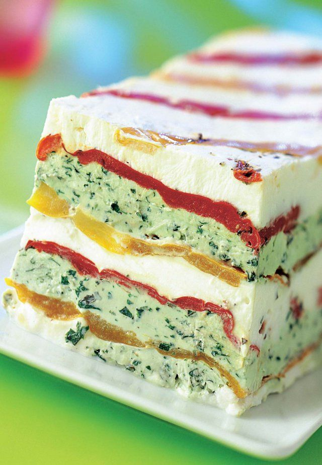 Best 25 terrine de poisson froide ideas on pinterest for Entree froide sympa